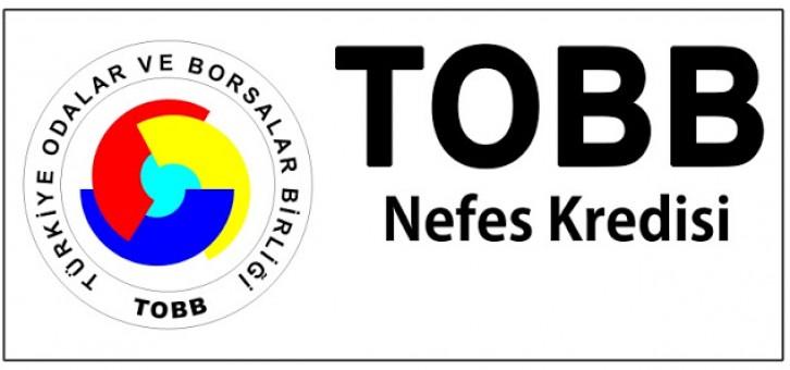TOBB Nefes Kredisi